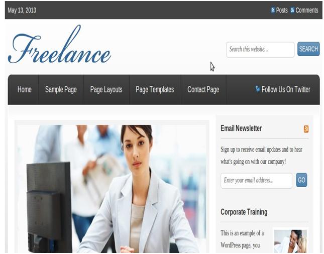 freelance-theme