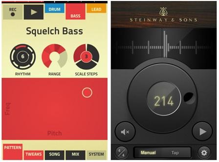 squelch-bass