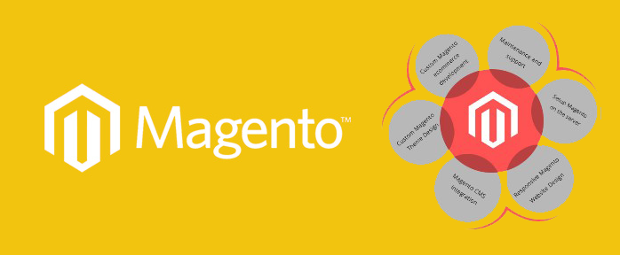 MAGENTO SERVICES